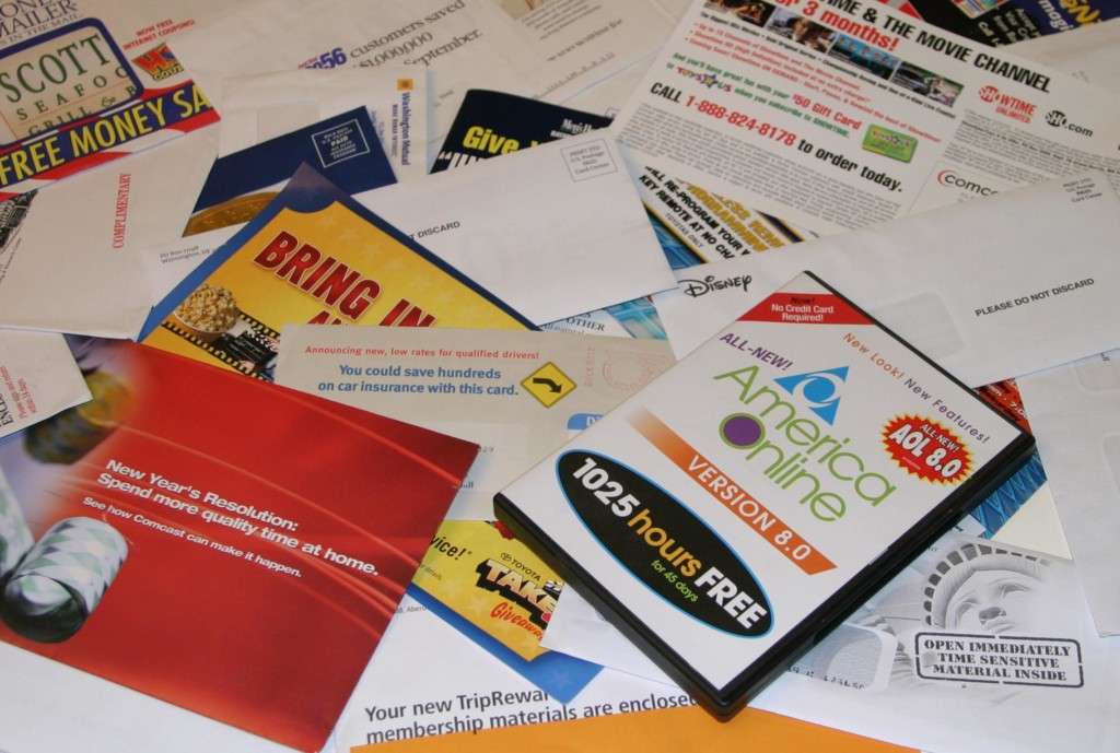 Direct Postcard Campaigns – 5 Reasons Why They Are Still Relevant Today