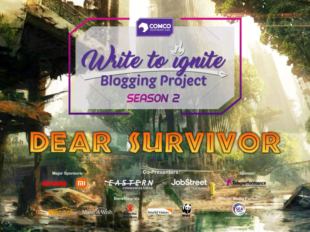 Dear Survivor